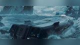 世界末日时,人类造了三艘诺亚方舟,但只有顶级富豪可以乘坐!
