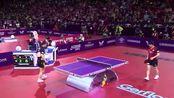 2013巴黎世乒赛 松平健太vs马琳 Kenta Matsudaira Vs Ma Lin Round 1 [WTTC Paris 2013]