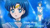 【MUGEN】水手水星Crystal VS 小草莓雅典娜