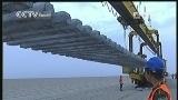 Concluya la construcción de la línea férrea entre Hamí y Lup Nur