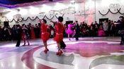 辽宁葫芦岛兴城市体育舞蹈协会(2016年迎新春晚会 ——吉特巴表演)