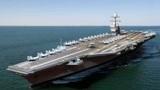11艘航空母舰都不够用!美国航母闹饥荒,杜鲁门号故障是导火索