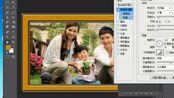ps基础教程用画笔和图层样式制作相框_林兆胜ps视频教程全集 ps免费教程视频全集ps视频教程全集 ps教程初学者 ps软件教程视频-教育-高清完整正版视频在线观看-优酷