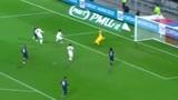法国杯大巴黎5-1逆转晋级决赛,姆巴佩上演70米长途奔袭破门!