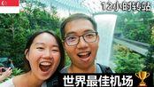 【新加坡】12小时快闪樟宜机场:星耀樟宜JEWEL | 全球最佳机场