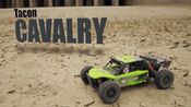 lc racing 1/14 沙漠卡 国外广告 tacon rc 遥控模型 车 cavalry buggy truck
