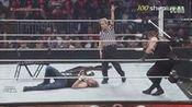 wolf:WWE2016皇家大战最后站立者赛Kevin Owens VS Dean Ambrose争夺洲际冠军!