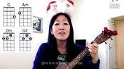 【夏至】Last Christmas - Wham -- Easy Holiday Ukulele Play-Along with Lyrics—在线播放—优酷网,视频高清在线观看