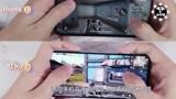 华为P30游戏对比iPhone XR,GPU Turbo3.0这么强的吗?