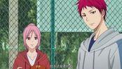 黑子的篮球 第3季 OVA