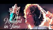 【指弹+图片谱】那一瞬间 One Moment In Time { Whitney Houston }