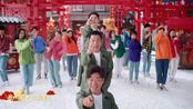 天王刘德华也加入《唐人街探案3》