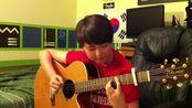 【指弹吉他】Jimmy Buffett - Margaritaville - Fingerstyle Guitar - Andrew Foy