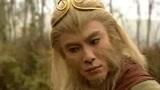 西游记:老妇人好心给唐僧饭吃,但悟空一眼看出,她是白骨精