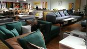 实拍河北邯郸市东部新区最大家具城,特别便宜沙发2000多一套