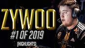 【CSGO】ZywOo - 2019最强选手 - HLTV.org's #1 Of 2019