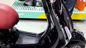 售 3.1万起 Vespa踏板150 3Vie ABS上市