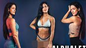 [Britt Shaheen] ALPHALETE TRY ON HAUL - New Leggings & Bras + HUGE SALE