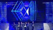 【EXO】EXO–K+EXO–M同一日期不同地点的演出现场(120908)