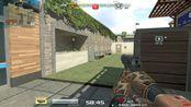战地之王AVA Stechkin APS 游戏内名称显示错误BUG