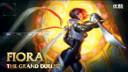[www.jiushui360.com] LOLHero alliance Heroes介绍无双剑姬-菲奥娜