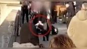 伦敦发生恐袭致2死3伤 警方击毙持刀嫌犯 现场惊心动魄