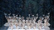 【芭蕾】豪华复古胡桃夹子 Iana Salenko & Marian Walter 柏林芭蕾舞团2014年