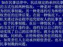 法理学(高起专)53-考研视频-西安交大-要密码到www.Daboshi.com