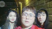 """哈喽雪健:三位""""巨星""""在聊城古城现场表演《太阳》等多首曲目"""
