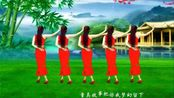童年时最美的一幅画,今生浪漫的舞蹈《小小新娘花》火爆各大网络