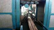 断木机 自动截木机 自动分段截木机 500-3 正启机械厂视频