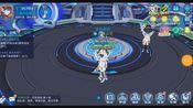 swy无影主题游戏系列《奥拉星》ep.18part2