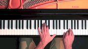 【圣诞特辑】Santa Claus is Coming to Town - Bill Evans - 超详细钢琴演奏教学