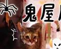 【黄阿玛的后宫生活】鬼屋历险记!猛鬼vs饿猫!