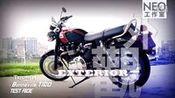 【英国绅士 凯旋 Triumph Bonneville T100】#摩托车#重机车海外香港台湾新车试驾评测评(中文字幕)—在线播放—优酷网,视频高清在线观看