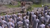天龙八部:小和尚连犯佛门四大戒律,戒律院首座要将他驱逐出寺,小和尚哭了