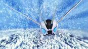 彩虹摩斯拉决定穿越时空!对决少年基多拉(中字/1998年)【摩斯拉3:魔王基多拉来袭】
