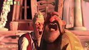 经典动画短片解说,荒漠酒馆里美国版的孙二娘