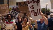 【怪奇物语第三季】原来在美国抗议也需要备案