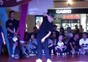 Fighting In Shenzhen Vol.2 Final CiCi vs 小zo