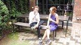 时尚博主Lady聊聊与时尚摄影大师Francesco Carrozzini的对话