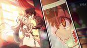 黑白漫画-地缚少年花子君 [选用的图片都是是漫画截图和刻章的素材]