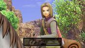 [4K] Dragon Quest 11 PS4_ PS4 Pro_ JPRG Meets Unreal Engine 4