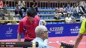 2016朝鲜公开赛 男单 决赛 姜伟勋vs徐瑛彬  乒乓球比赛视频 完整版—在线播放—优酷网,视频高清在线观看