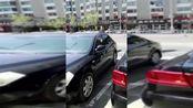 【吉林】网友爆料辽源一地 两辆车因车头朝向不正确被罚款