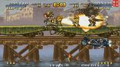 合金弹头系列X代极度空间,超时空的游戏内容节奏复杂多变