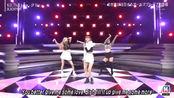 BLACKPINK 带来《KILL THIS LOVE》日本版的表演舞台