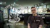「LAX TALK」- 来自台湾的13INK SOCIAL CLUB 珠海分部店长-Victor阿航
