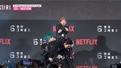 【EXO】6 underground绿毯活动obsession中心点定点直拍舞台