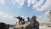"""【Squad】加拿大步兵紧急集合""""步坦协同"""" 配合 LAV装甲战车"""